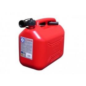Tanica carburante - lt. 10 - plastica
