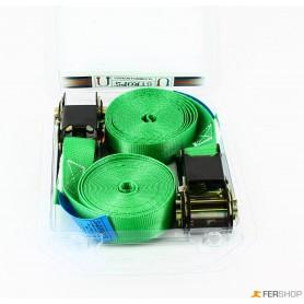 Mini cricchetto cr25 - mm.25-mt.4 pz.2 - m-cr-25/ao